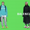 假人模特兒當主角 Balenciaga 廣告充滿奇幻感