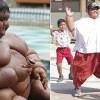 超勵志!「世界最胖男孩」日走3公里 甩肉109公斤