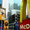 麦当劳反转疫情大复活 关键藏在这张新菜单