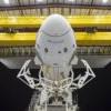 SpaceX 將推平民繞地旅行 還有一個名額留給中籤的幸運兒
