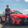 Lexus 与喜剧演员Ronny Chieng 联手制作农历新年品牌内容