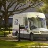 USPS 發佈下一代郵務車造型  鴨嘴造型被嫌爆