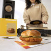 McDonald's® 釋出限量版全新香脆雞肉三明治~  2/18 搶先品嚐全套優惠