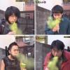 無一倖免!日本「嗆人抹茶冰淇淋」 吃一口必秒吐綠色湧泉