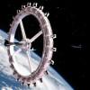 90分鐘繞地球一圈!世界首座太空旅館 預定2027年營運