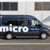 仅需$1 即可共享乘车!除 Watts / Willowbrook 和 LAX / Inglewood 外,Metro Micro 服务已扩展至  Compton/Artesia、El Monte 和 North Hollywood / Burbank 三大新区