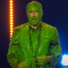 「Iron Man」變「Hulk」?Robert Downey Jr.  獲兒童獎 綠汁滿身