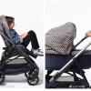 DIOR 推出奢華嬰兒車 網友秒回「我火速生個娃」
