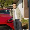 智能感、高科技、愛地球三位一體!跟著3C時尚達人一起開箱黑科技『氫動力車』 ft.Toyota Mirai 2021(上)