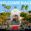 Universal Studios Hollywood 將於4月16日重開 並新設遊樂項目迎接遊客(4/16)