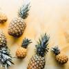 鳳梨解毒、助睡眠,還能護肝?營養師揭日常養肝要點