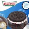 Oreo 控有福了!Krispy Kreme 家奧利奧甜甜圈限時發售中(-4/18)每週一還送免費咖啡和甜甜圈!