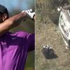 Tiger Woods在洛杉磯發生車禍的原因公佈 黑匣證實為超速