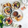 工作時想獲好狀態、防疲乏 營養師:早餐、下午茶這樣吃