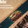 漢堡卡蘇伊士運河!智利 Burger King 惡搞 埃及人氣炸抵制