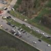 Maryland 传枪响 1军医开枪伤人后逃往军事基地遭击毙