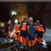 影/太魯閣號出軌 消防員現場見「20幾人被拋出車外」慘死