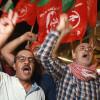 以巴宣布停火 Hamas  聲稱取得勝利