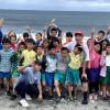 陳布朗 ✕ 鼓鼓呂思緯 拾回最純粹的快樂  新曲〈去當一個海邊長大的孩子吧〉激發童心