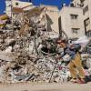 以巴衝突砲火空襲不斷 至少220人死亡逾千人傷