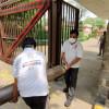 印度染疫病故再创纪录 救命氧气陆续运达