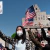 美眾院通過反歧視亞裔法案 待拜登簽署生效