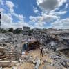 聯合國:以色列空襲加薩恐涉戰爭罪