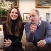 英国威廉王子与妻子凯特开设 YouTube 频道