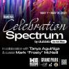 藝術 音樂 文化認同!GRAND PARK 音樂藝術展 CELEBRATION SPECTRUM (5/1~5/31)