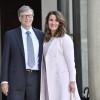 Bill Gates 夫妻結縭27年離異 財產分配牽涉複雜