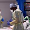 英國科學家警告 印度新變異病毒傳播力更強