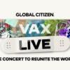 巨星聚 LA 演唱會籲平等分配疫苗 哈利王子也現身