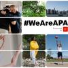 亞太裔傳統月!七個故事八個人物  #WeAreAPA 照片系列一展亞太裔社區的深與廣