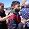 Idaho 6年級學生校園開槍射傷3人 老師奪槍制伏[影]