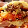 【 Funlicius 美食探店 】今夏不可错过的混搭海陆双拼  Slapfish x Nathan's 龙虾牛肉起司三明治好吃吗?