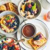 夏日到來肥肉拜拜~10款專家認證的有效減脂飲食計畫幫你吃出好身材