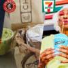 Panera Bread 出示疫苗卡免費領 bagel !7-Eleven 七月免費 Slurpee 😋 🍧 🍩 🌮 更多優惠看過來