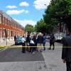 Maryland 州 Baltimore 爆槍擊案 警方:1死5傷槍手逃逸