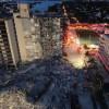 美国佛州大楼坍塌增至99人失联 含巴拉圭第一夫人姊妹[影]