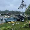 熱帶風暴 Claudette 席捲美國東南 造成12人死亡