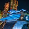 Marvel 迷注意了!Disney California Adventure 的「Avengers Campus」正式开幕