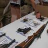 全美犯罪率飆升 司法部宣布打擊非法槍枝販運計畫