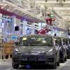 煞车螺丝松动 Tesla 在美召回近6000辆车