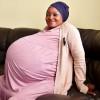 打破金氏世界紀錄 南非婦女生下10胞胎