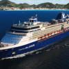 疫情後北美線遊輪首航 Celebrity Millennium 號遊輪2遊客陽性反應