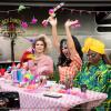 欢庆 PRIDE 同志骄傲!Jack Daniel's 酒业和变装皇后共同推出夏日露营系列节目