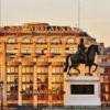 整修16年 巴黎150岁传奇百货重新开幕