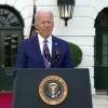 拜登國慶日樂觀談話:美國將脫離病毒而獨立
