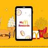 美国 McDonald 闻名世界粉丝日!全美推出 MyMcDonald's Rewards 酬宾计划(7/13)