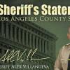 洛杉磯恢復室內口罩令 警長卻拒執行